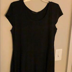 Pinc 2X Dress